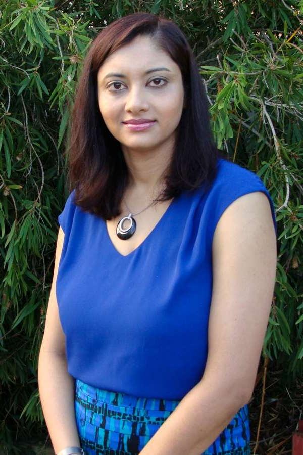 Dr. Miral Dodia | Castlemaine GP / Doctor at Botanical Gardens Health