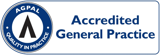 Botanical Gardens Health Castlemaine is an AGPAL Accredited General Practice