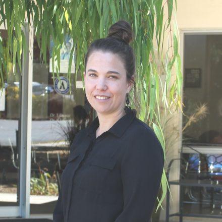 Dr. Lara Kelly