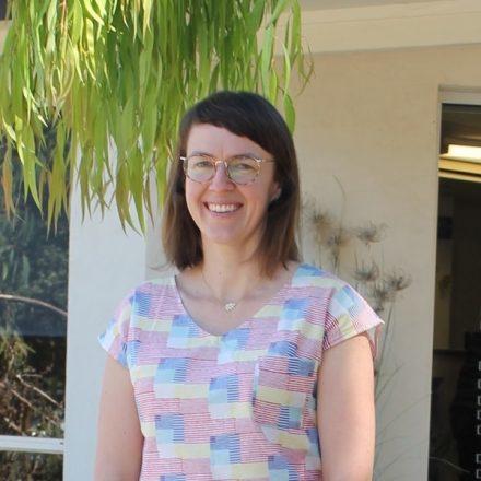 Dr. Emma Pratt